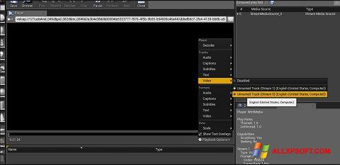 צילום מסך Live WebCam Windows XP