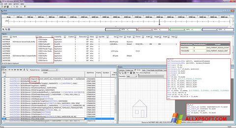 צילום מסך Direct3D Windows XP