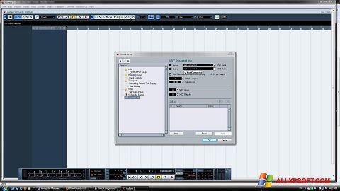 צילום מסך ASIO4ALL Windows XP